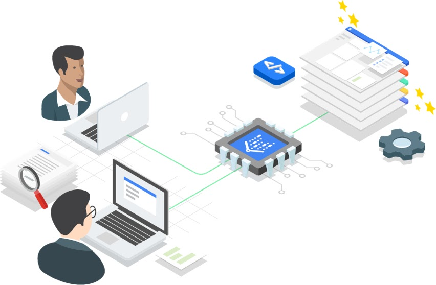 Understand AI output and build trust image