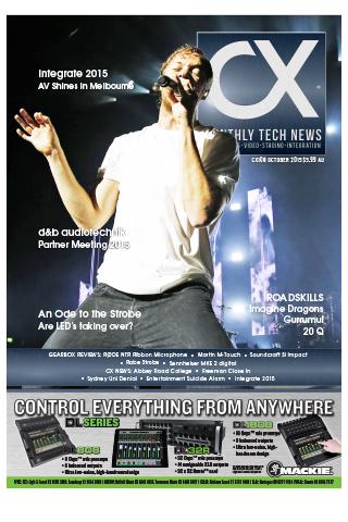 CX Monthly Tech News