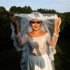 Wedding photographer Maksim Kiryanov (chipons). Photo of 09.10.2018