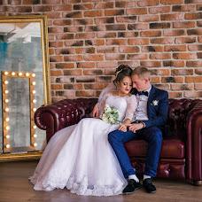 Wedding photographer Olya Davydova (olik25). Photo of 22.06.2017