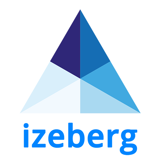 izeberg