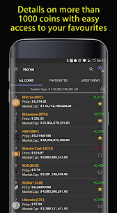 CMA – Bitcoin & Cryptocurrency Portfolio Tracker – Download APK Mod 2