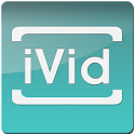 Trovacinema iVid icon