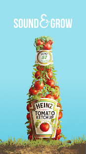 Heinz - Sound&Grow- screenshot thumbnail