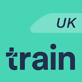 Trainline UK – Trains anglais