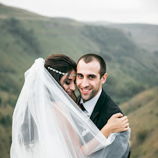 Wedding photographer Anna K (Kyurdzh). Photo of 07.03.2017