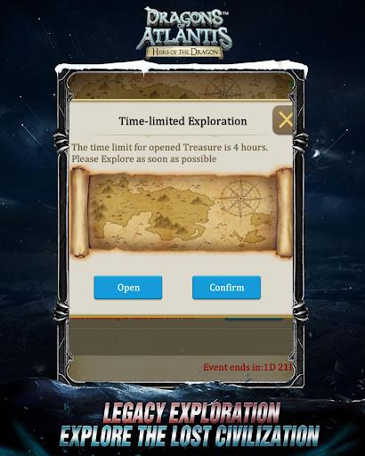 Dragons of Atlantis 10.0.0 screenshots 10