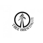 Logo of Tree Thirsty Beaver Amber
