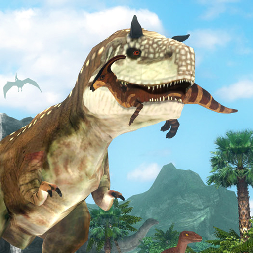 Download Primal Dinosaur Simulator - Dino Carnage
