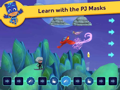 PJ Masksu2122: Hero Academy apkpoly screenshots 14