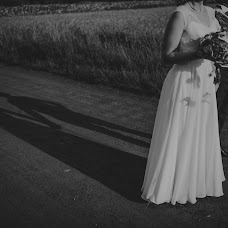 Wedding photographer Małgorzata Mordzińska (mordziska). Photo of 02.08.2016