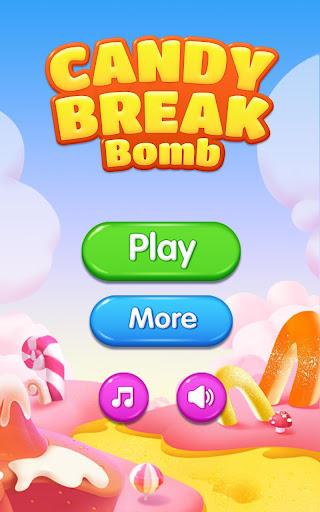 Candy Break Bomb 1.4.3155 screenshots 16