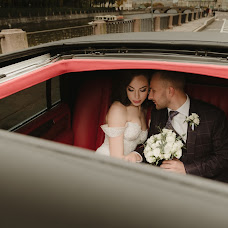 Wedding photographer Sergey Kolobov (Kolobov). Photo of 23.10.2017