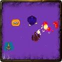 Plazma Space Combat Endless icon