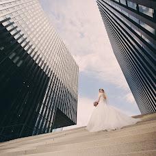 Wedding photographer Elena Yurshina (elyur). Photo of 19.09.2015