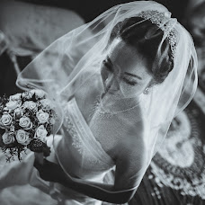 Wedding photographer Attila Csomor (csomor). Photo of 10.08.2014