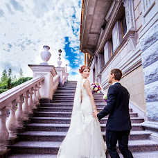 Wedding photographer Nikolay Struk (FotoIMAGE). Photo of 03.02.2016