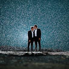 Fotógrafo de bodas Jorge Romero (jorgeromerofoto). Foto del 29.08.2019