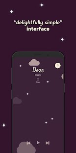Doze - Relaxing Music Screenshot