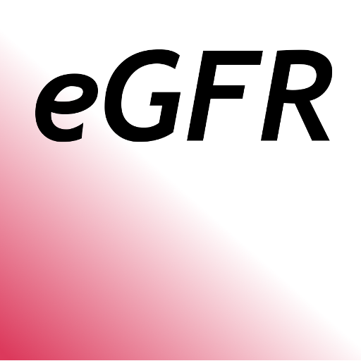 eGFR Calculator 醫療 App LOGO-硬是要APP