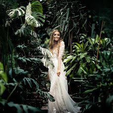 Wedding photographer Donatas Ufo (donatasufo). Photo of 07.01.2019