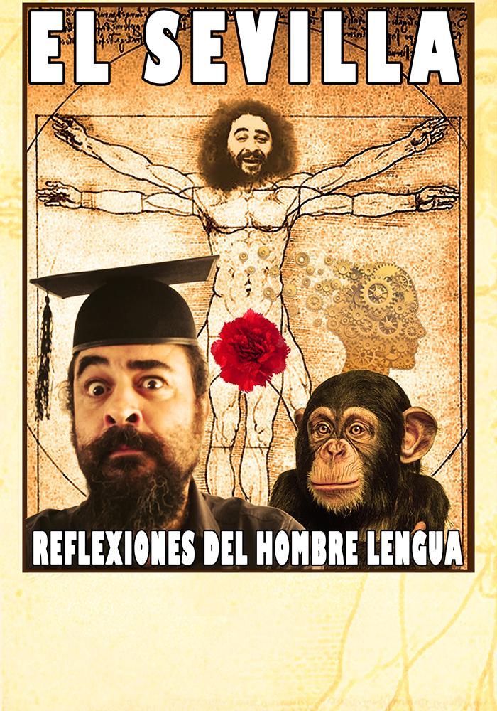 Monologueando por Fuengirola 2 - El Sevilla (Miguel Ángel Rodríguez).