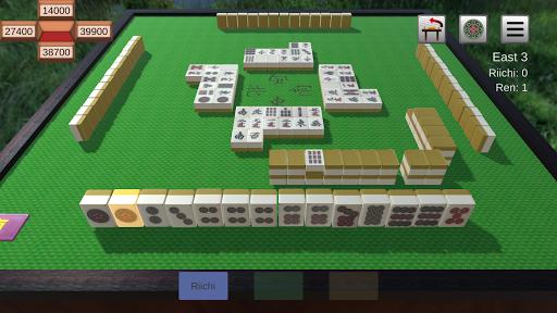 Riichi Mahjong 0.3.0 screenshots 1