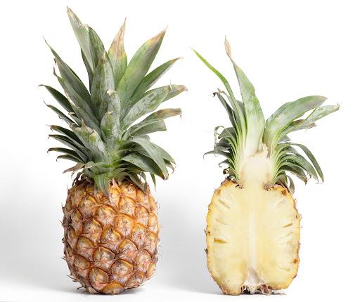 Pineapples Live Wallpaper