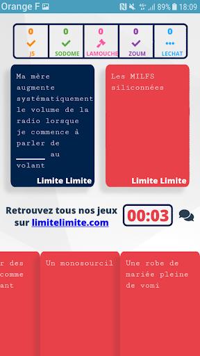 Limite Limite 44 DreamHackers 2