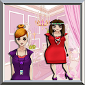 Dress Up Girl 2 icon