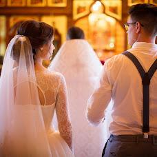 Wedding photographer Damir Shavaleev (Damir). Photo of 24.10.2016