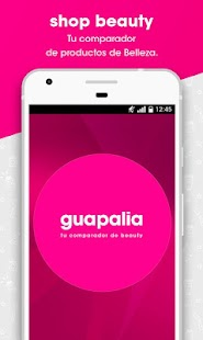guapalia- screenshot thumbnail