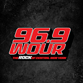 96.9 WOUR - The Rock of Central New York