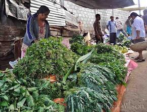 Photo: Matale Market Sri Lanka