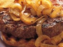Hawaiian  Burger (my Way) Recipe