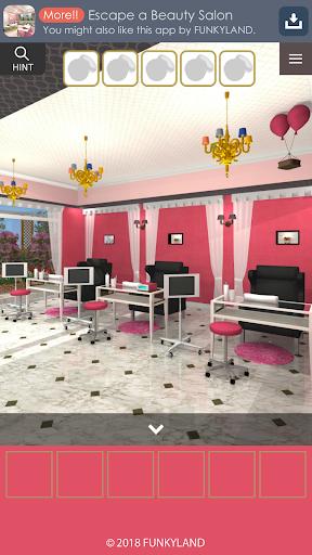 Escape a Nail Salon for PC