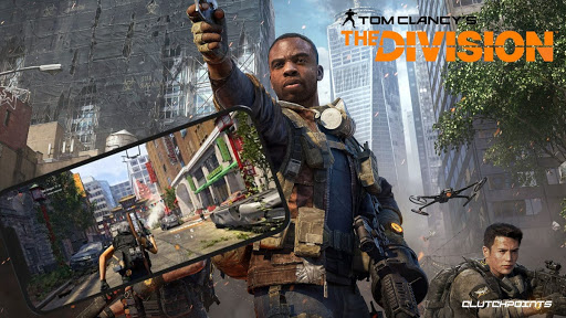 The Division Mobile game announced as part of series revamp