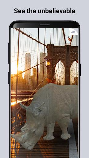 ARLOOPA: AR Camera Magic App - 3D Scale & Preview 3.3.8.1 screenshots 6