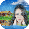 Rain Photo Frames | Rain Overlay Photo Frames HD APK Icon