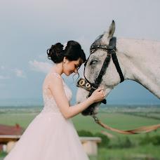 Svatební fotograf Aleksandra Shulga (photololacz). Fotografie z 16.05.2017