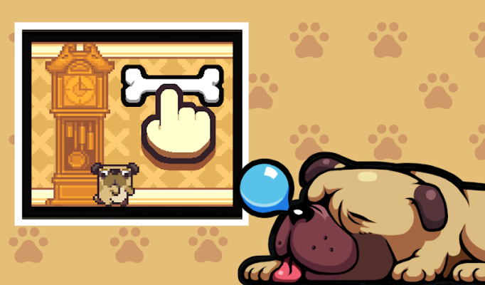 In The Dog House Screenshot Image