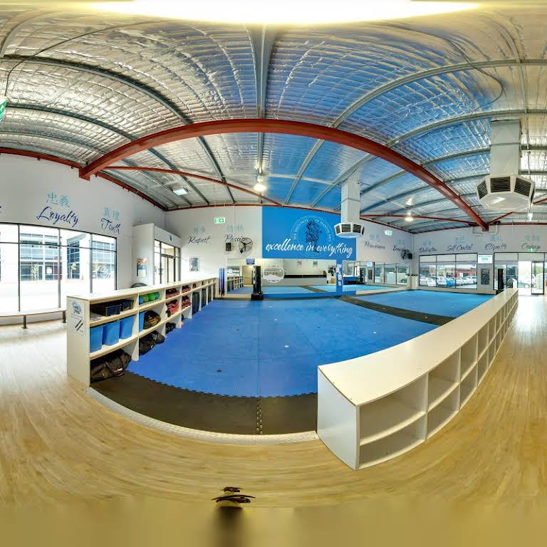 WA Institute of Martial Arts - Perth Martial Arts Training