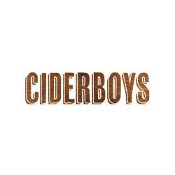 Logo of Stevens Point Ciderboys Rotating Handle