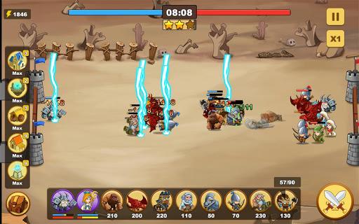 Mini Heroes 1.0.2 Screenshots 3