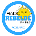 Radio Rebelde Rosario icon