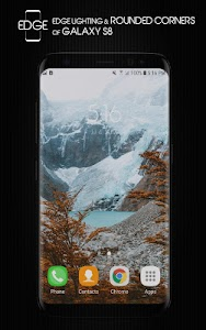 Download S8 Edge Mask APK latest version app for android devices