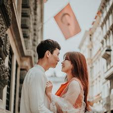 Wedding photographer Gencay Çetin (venuswed). Photo of 23.06.2018