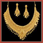 Wedding Jewelry Set Icon