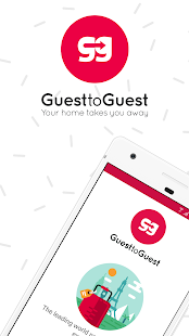 GuestToGuest - Home exchange- screenshot thumbnail