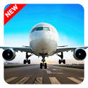 Airplane Flight Simulator 3d : Flying Simulator icon